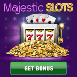 majestic slots casino euro french