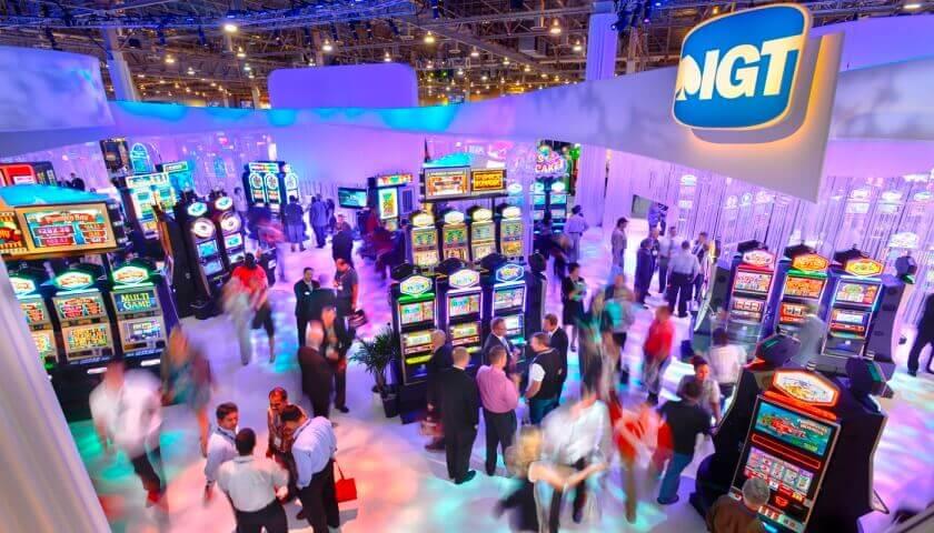 IGT casinos gratuit