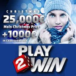 Play2win casino : Le Meilleur Casino En Ligne Français