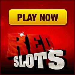 Red Slots casino - 100% Bonus Gratuit A Hauteur de 250€ en France