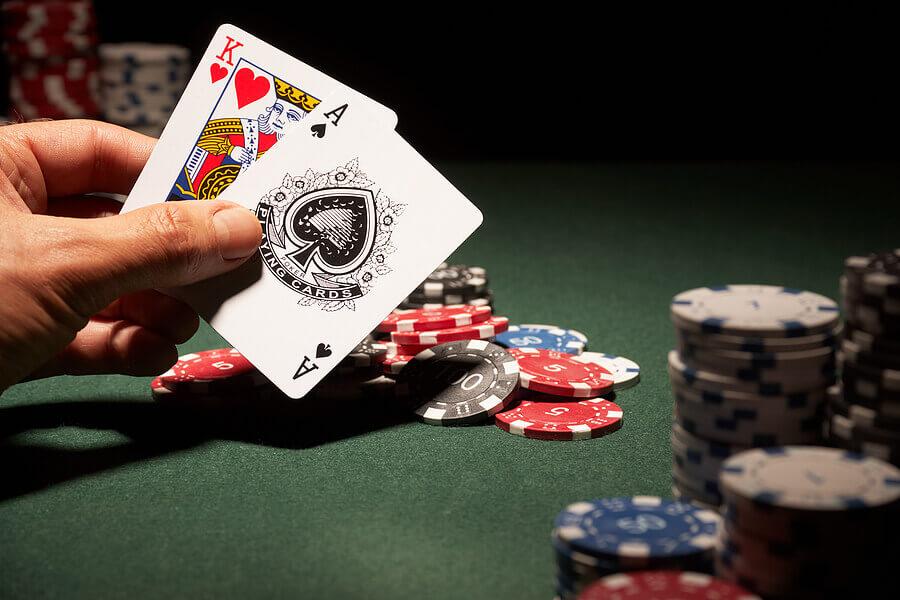 Top Blackjack en ligne pour joueurs français