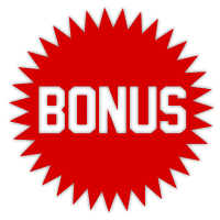 Bonus sur dépôt