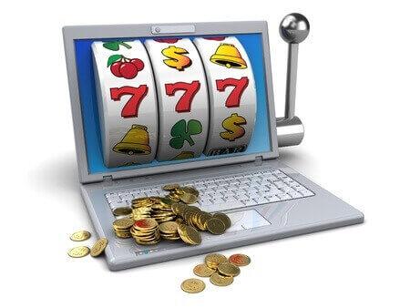 Machines à sous : Meilleurs jeux casino en ligne en France