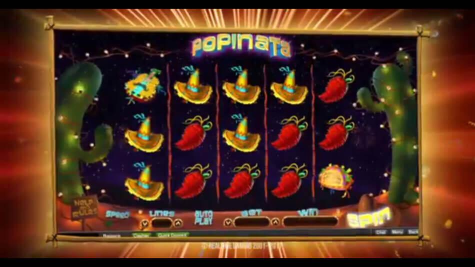 Fonctionnalités bonus sur Popinata