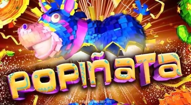 Popinata : La nouvelle machine à sous RTG disponible en ligne