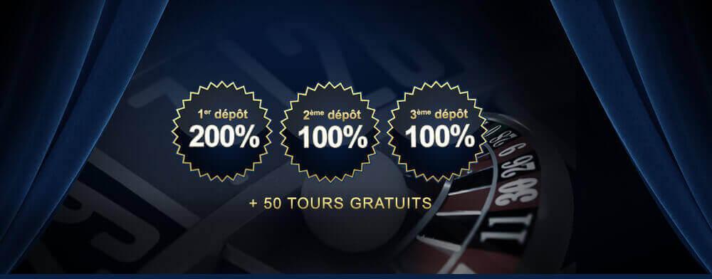 VIP PROGRAMME : DIFFÉRENTES CLASSES À LA RIVIERA