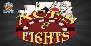 Aces and Eights - vidéo poker en ligne sans téléchargement