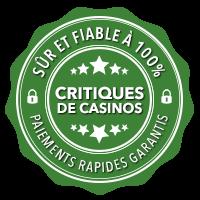 A propos de nous : Le meilleur guide de casino en ligne français