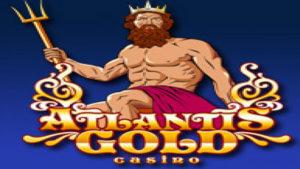 Atlantic gold - 200€ bonus gratuit + 50 tours gratuits