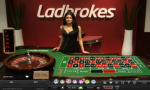 Méthodes de paiement en ligne sur Ladbrokes casino