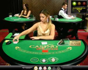 Jeux de casino les plus joués sur Bet-at-home
