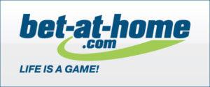 Bonus de bienvenue en ligne et promotions en ligne sur Bet-at-home