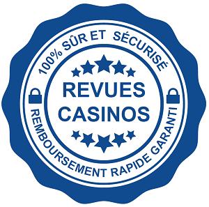 meilleur casino en ligne : revues casinos
