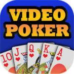 Vidéo poker en ligne pour de l'argent réel