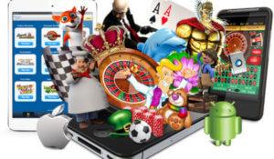 Casinos en ligne en argent réel gratuits et sans téléchargement en France