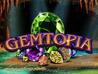 Gemtopia - jouez pour de l'argent reel dépuis la France