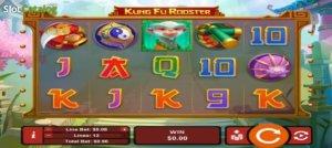 Kung fu rooster : Jouez pour de l' argent réel