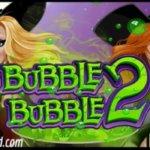 Bubble Bubble 2 : Machine à sous en ligne gratuite