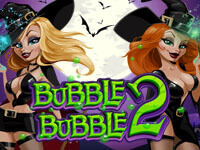 Bubble Bubble 2 - jeu gratuit sans téléchargement
