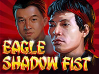 Eagle Shadow Fist - jeu instantané