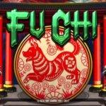Fu chi- machine à sous en argent réel