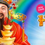 Cai hong - machine à sous en ligne gratuite