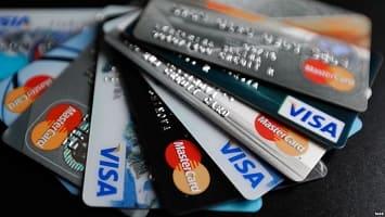carte de crédit ou de débit