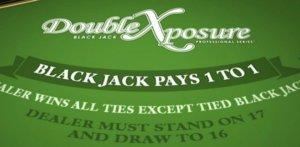 Double-Exposure-Blackjack