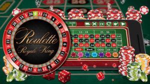Jouez a la roulette royale en France