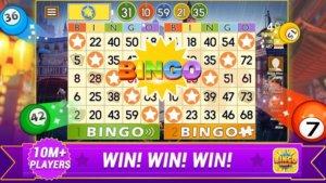 Lexique du bingo