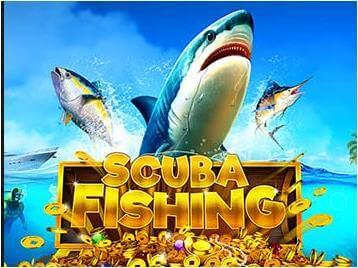 La Slot Scuba Fishing