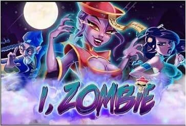 slot machine i zombie