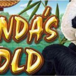 Machine a sous Panda's Gold