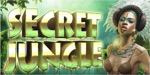 Machine a sous Secret Jungle