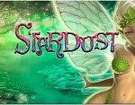 Notre nouvelle slot Stardust