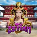 Nouvelle machine a sous Wu Zetian