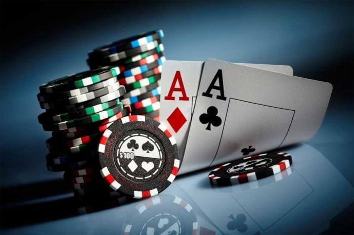 Erreurs à éviter au poker