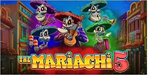 Jouez à The Mariachi 5