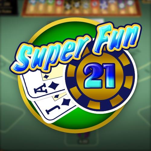 Blackjack Super 21
