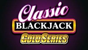 Blackjack Classic Gold en ligne