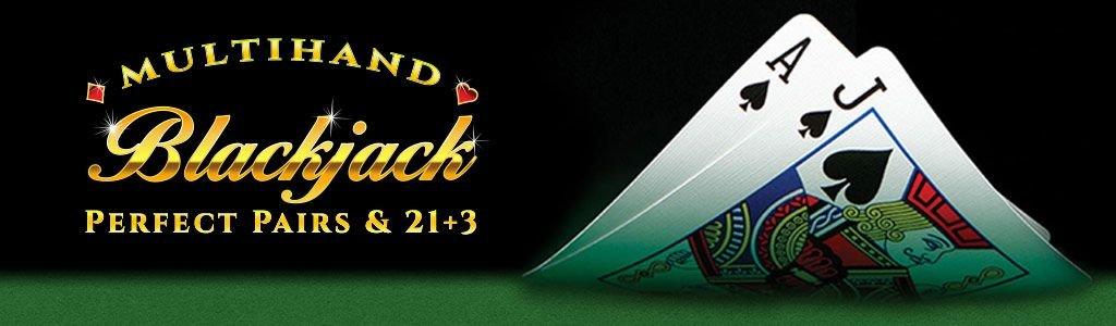 Blackjack Multihand France