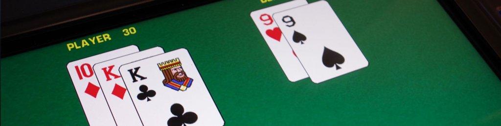 Blackjack Progressif en ligne France
