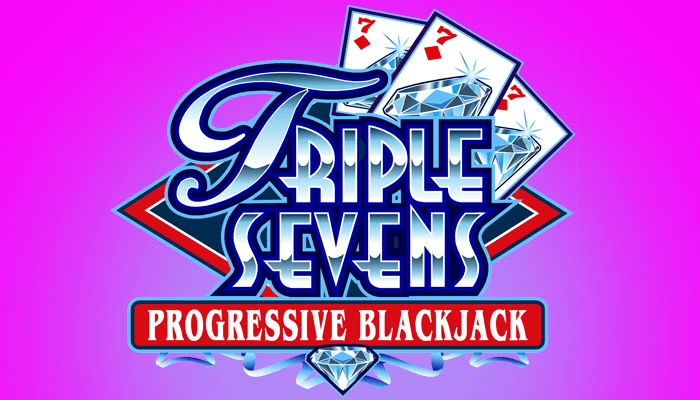 Blackjack Triple 7s France