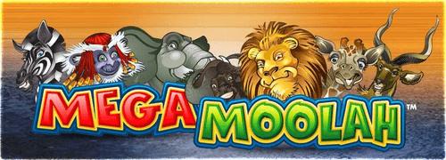 Mega Moolah Jeu Slot