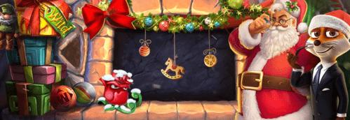 Meilleurs Slots de Noël