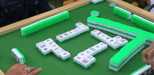 Jeux de Pari Chinois