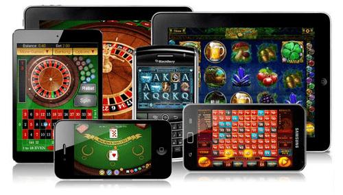 Meilleurs Casinos mobiles Français