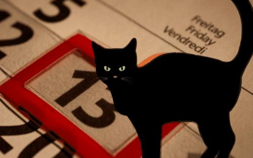 Superstitions sur la Malchance