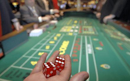 Erreurs au Casino