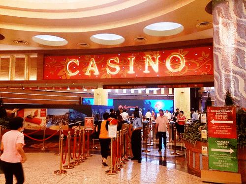 Feng Shui au Casino